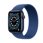 Image of Apple Watch Series 6 Transparent