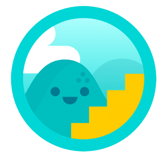 Fitbit Daily Floors Badges