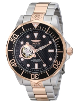 nvicta Men's 13708 Grand Diver Automatic Watch