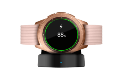 Samsung Galaxy Watch 4 is Not Turning On