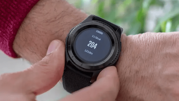 What is Sedentary Reminder in Smartwatch