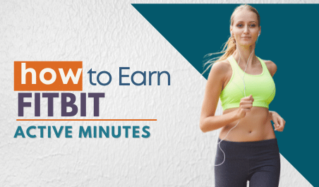 What are Active Minutes on Fitbit